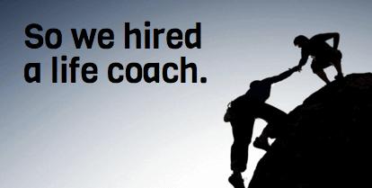 Life coach Vancouver
